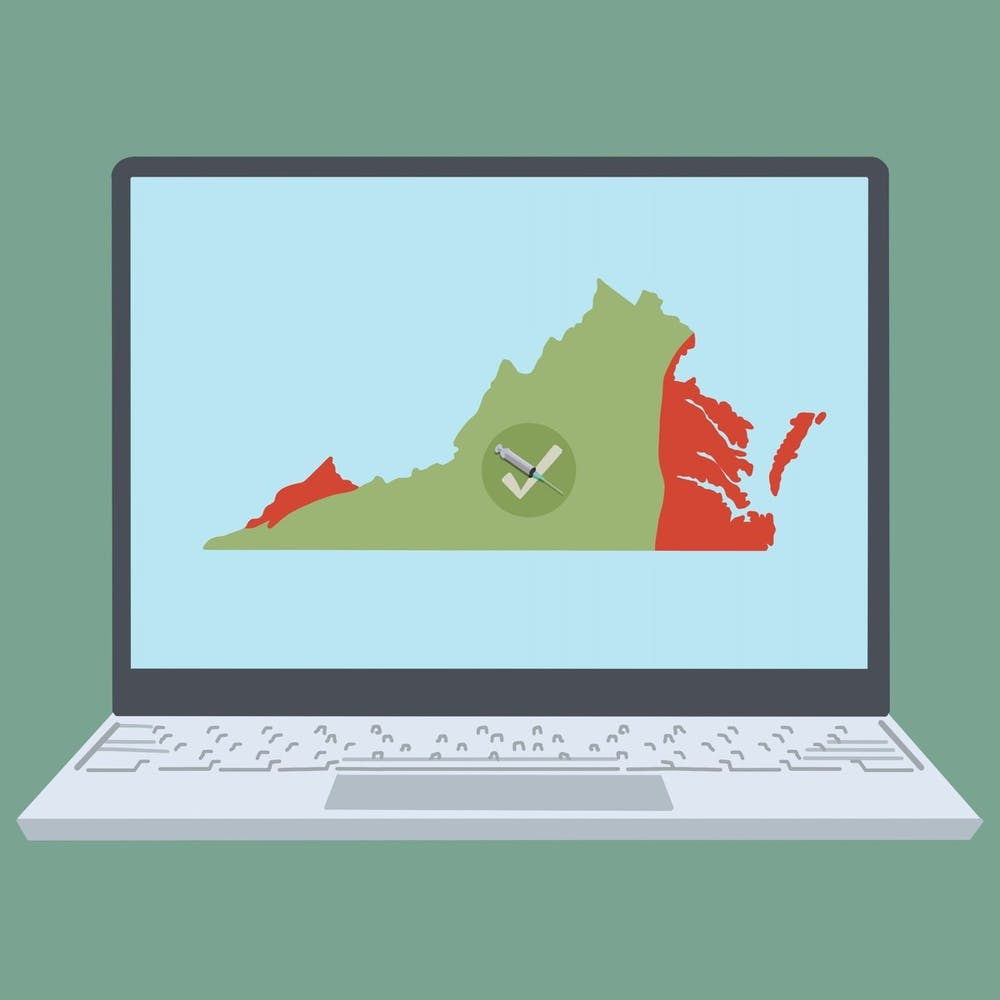 In order to combat the challenges of vaccinating in remote areas of Virginia, such as the Tidewater region, the Virginia Department of Health is partnering with pharmacies such as CVS, Walgreens, Harris Teeter, Kroger and Walmart, among others.