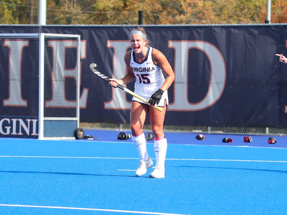 Virginia suffered a 2-0 loss to Duke Saturday, continuing to struggle on the offensive end as the Blue Devils scored two early goals to secure the win.