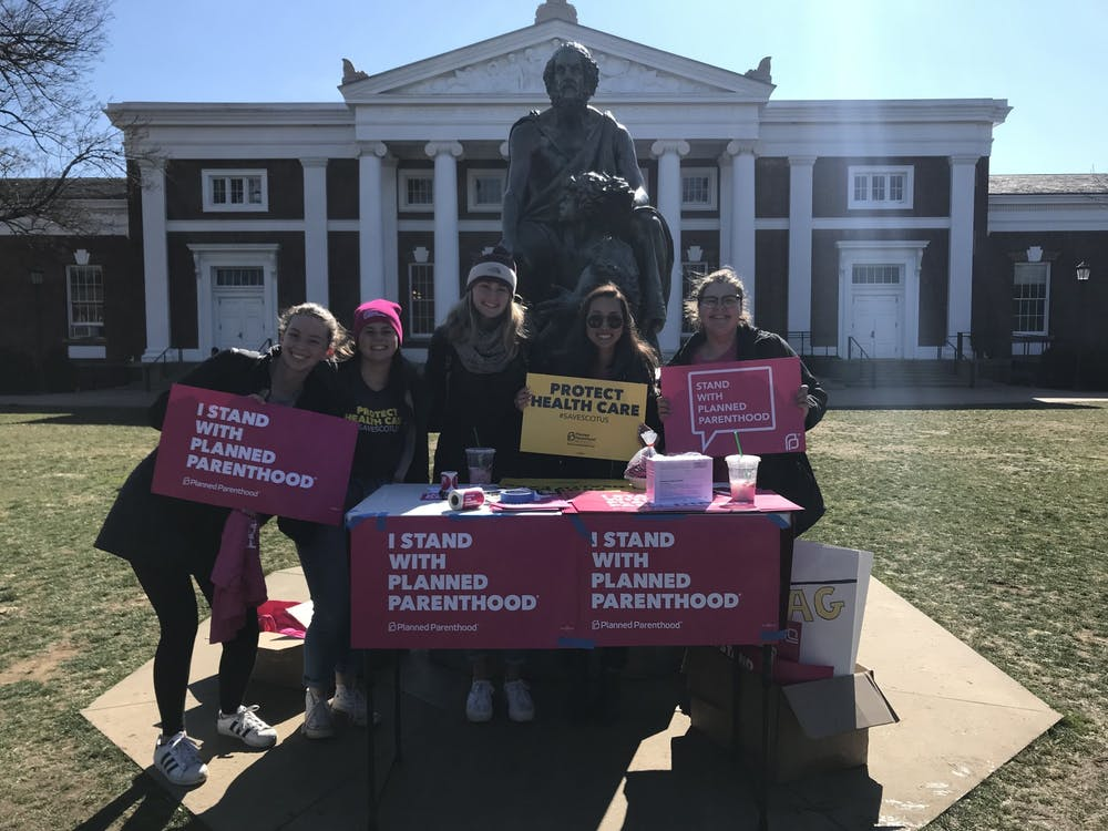 <p>As a part of their second goal, PPGA aims to have wellness vending machines placed in various semi-private places around Grounds, which would allow students to access contraceptives while Student Health is closed on the weekends.&nbsp;</p>