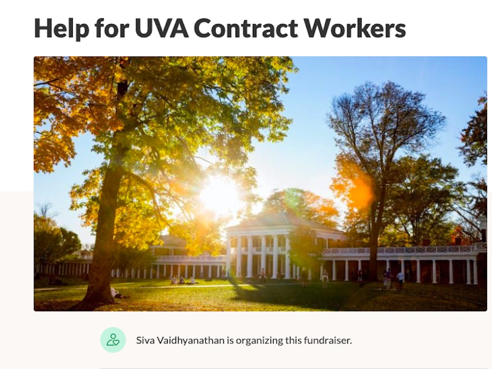 The GoFundMe closed for donations Monday after the University announced the creation of a $2 million emergency assistance fund for furloughed contracted workers.