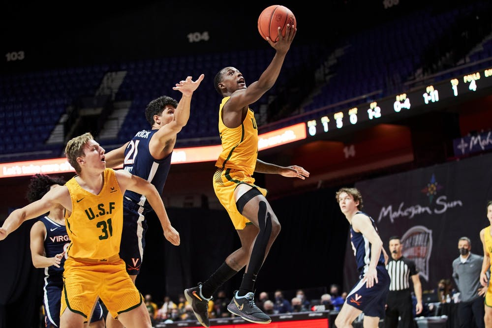 <p>While the Cavaliers' loss to the Dons is certainly tough to digest, it doesn't take away the potential this team has to bring a second title back to Charlottesville</p>