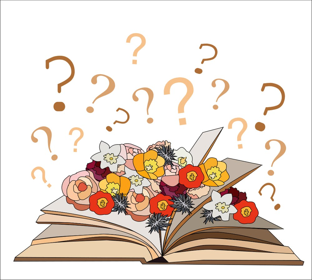 <p>When explaining the reasoning behind one's favorite flower, for example, each student would make references to their homes, their families and to moments of their past and present that helped dictate the meaning of their answer.</p>