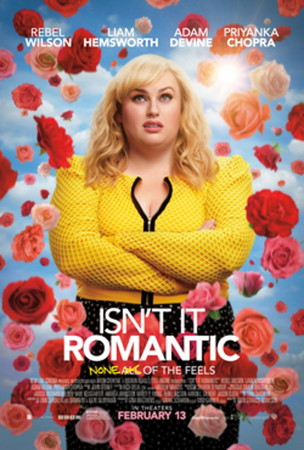 isnt-it-romantic-2019-poster