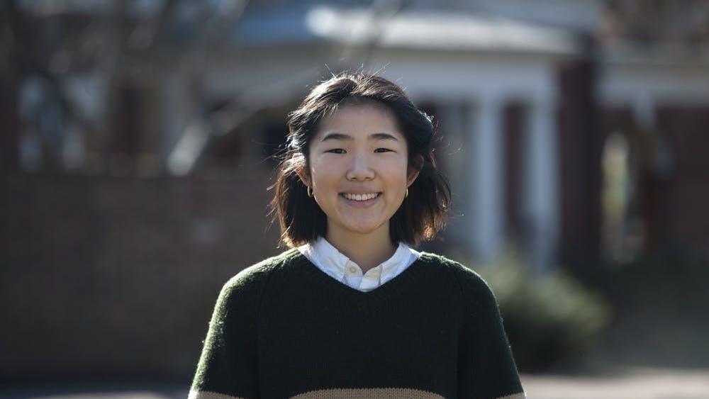 Sarah Kim es una columnista de Life para The Cavalier Daily.