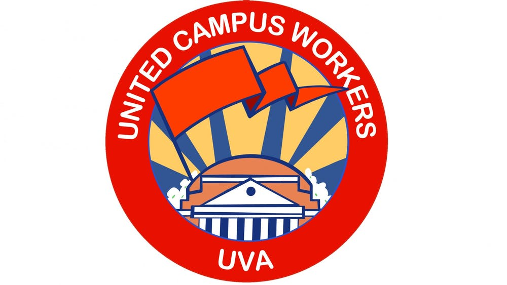 United Campus Workers of Virginia at U.Va. is a wall-to-wall union open to all employees of the University of Virginia.