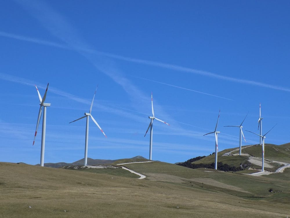 The VCEA also calls for the construction of new renewable energy sites across Virginia.