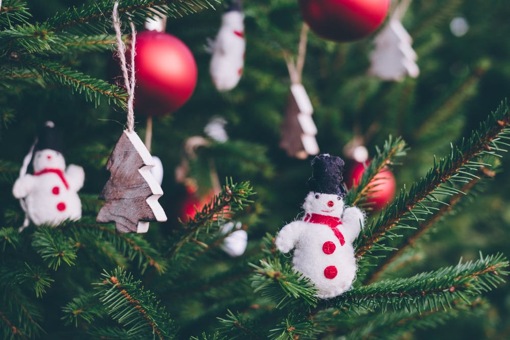 <p>As the semester winds to a close, transition into the holiday season with these festive jams.</p>