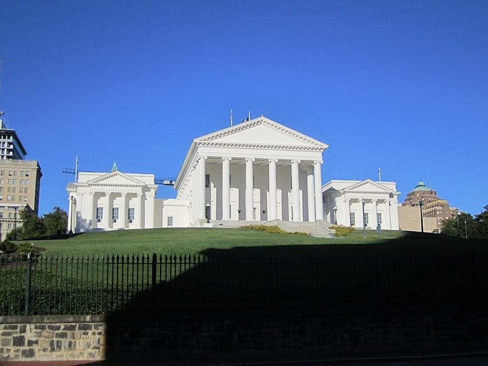 <p>The General Assembly must meet year-round so that legislators can quickly address issues critical to the Commonwealth.</p>