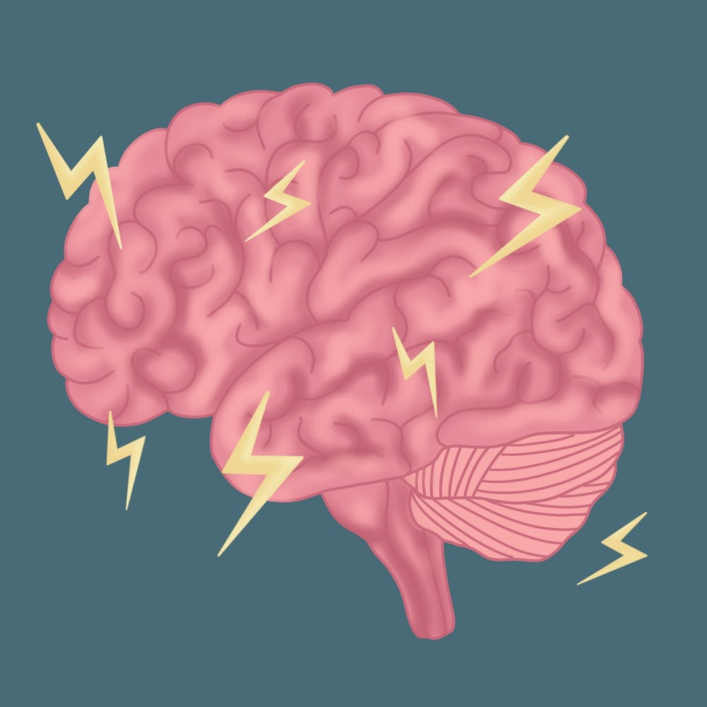 <p>Word of advice? Try to not get concussed! But if you do, be patient with yourself, your mind and those around you. Alright, I think that's enough screen time for me now…&nbsp;</p>