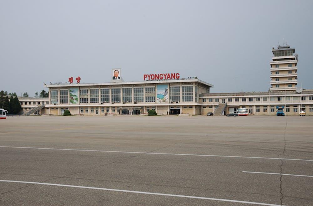 nspyongyangairportnorthkoreacourtesywikimediacommons