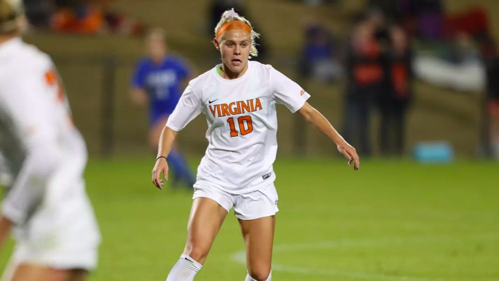 Senior midfielder Taryn Torres was the 23rd overall pick, capping her Virginia career with a total of 11 goals, including three game-winners, and 10 assists.