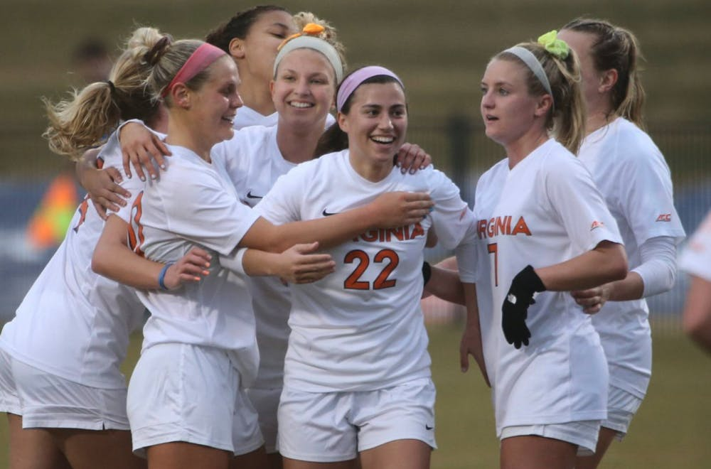 <p>Although the scoresheet doesn't necessarily prove it, the Cavaliers had a successful first showing — maintaining possession for 75 percent of the game and recording 18 shots, six of which were on the goal.</p>