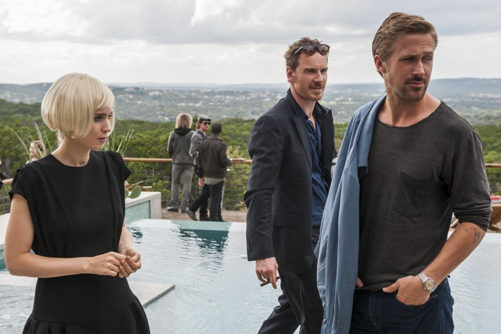 """<p>""""Song to Song"""" will premiere March 17.</p>"""