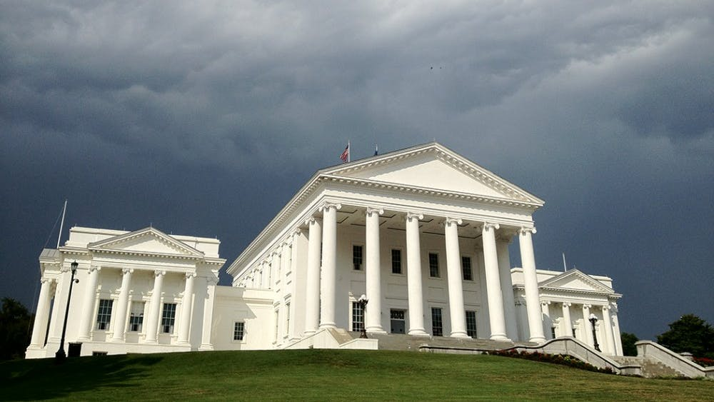 Tabled by the Higher Education subcommittee of the Committee on Education, the bill would add to the section of Virginia state law dealing with universities' protection of student information.