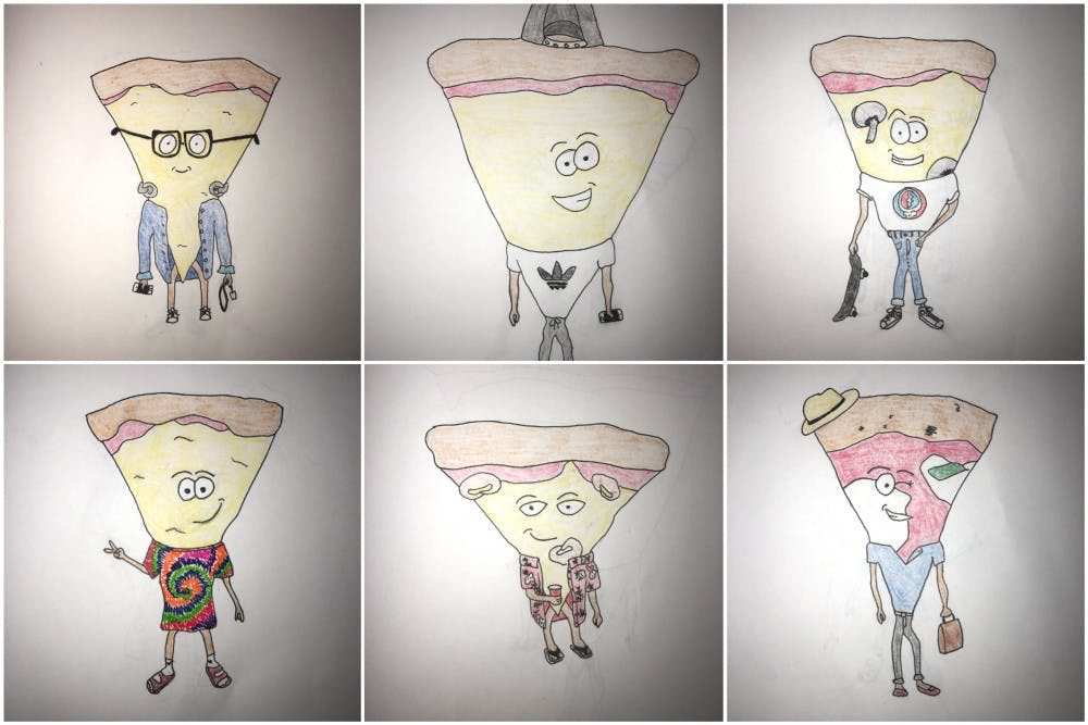 pizza-personalities