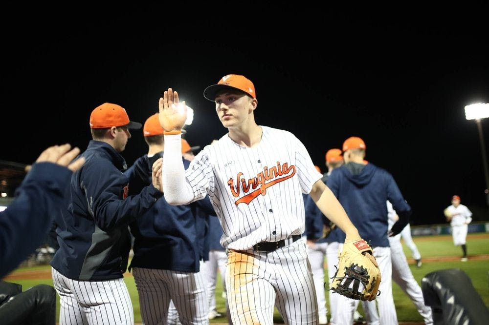 <p>Virginia returns junior infielder Zack Gelof who will be a strong force for the Cavaliers on the corner of the diamond.</p>