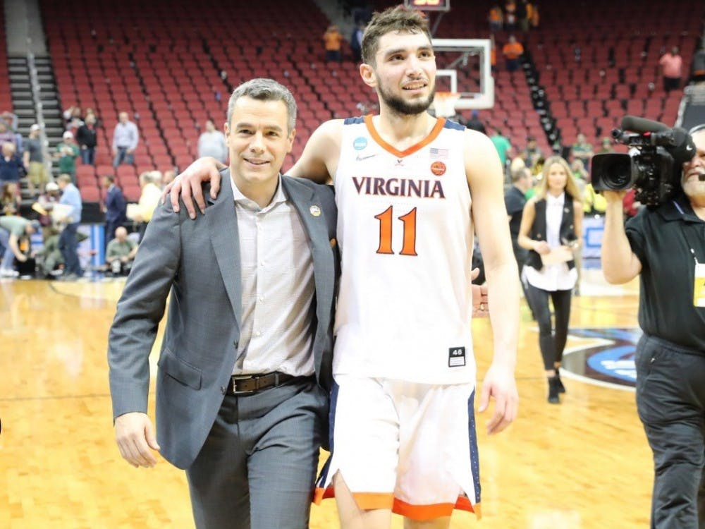 Virginia Coach Tony Bennett is one win away from his first ever Final Four berth and the Cavaliers' first since 1984.