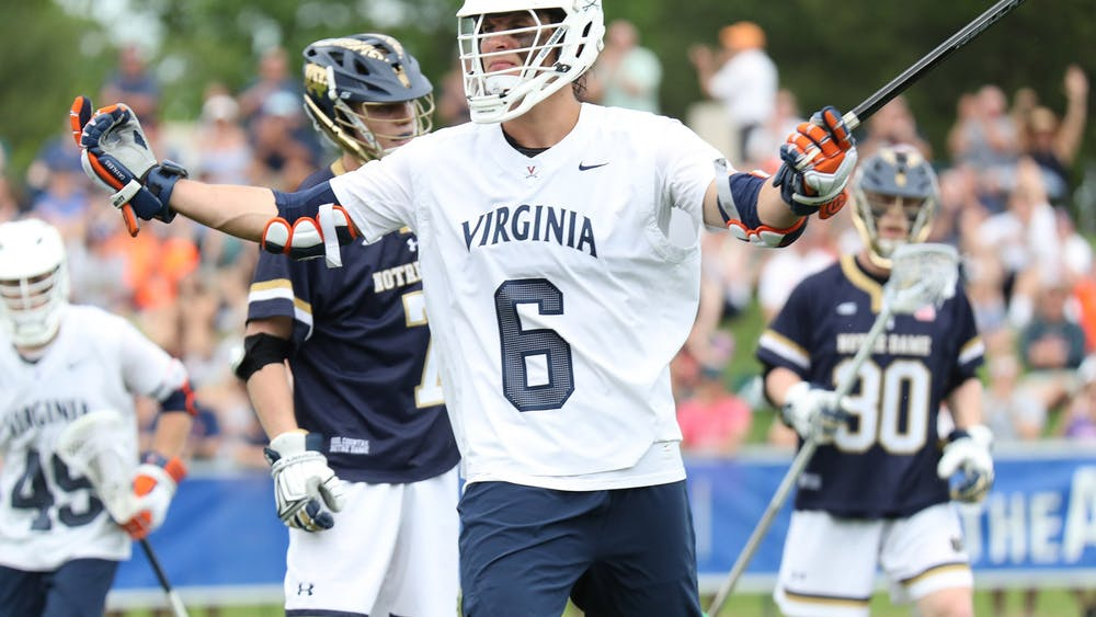 Senior midfielder Dox Aitken's game-winning goal was the eighth of his season and 129th of his illustrious career.