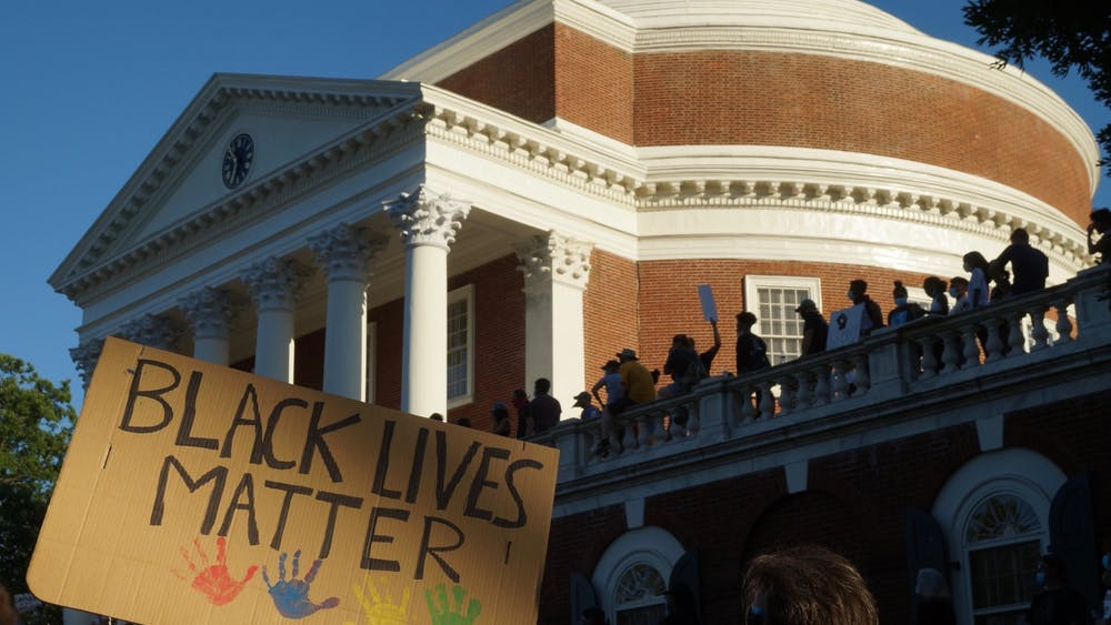 CIO leaders expressed that this movement has made it clear that every group on Grounds must critically re-evaluate their mission statements, membership processes and club cultures to be inclusive of Black lives.