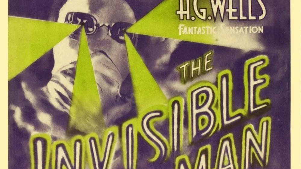 """The new """"The Invisible Man,"""" directed by Leigh Whannell, reworks its film predecessors as well as the classic H.G. Wells novel."""