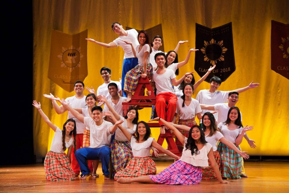 <p>OFYA had their annual Barrio Fiesta cultural showcase at the Martin Luther King Jr. Performing Arts Center.</p>