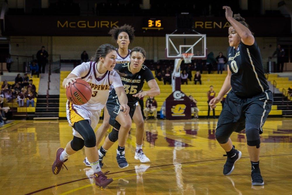 women's basketball vs Vandy119