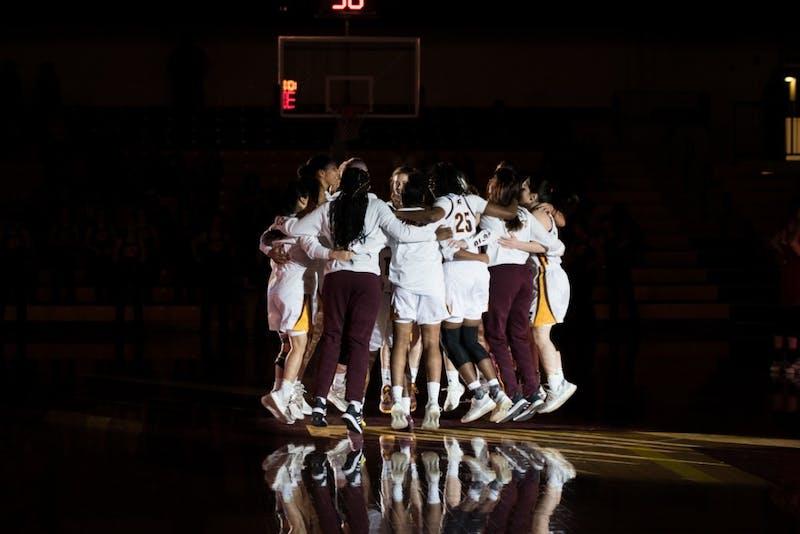 Womens Basketball Vs. Miami (OH)