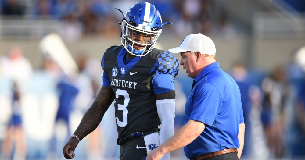 Central Michigan Life - Behind Enemy Lines: Kentucky ...