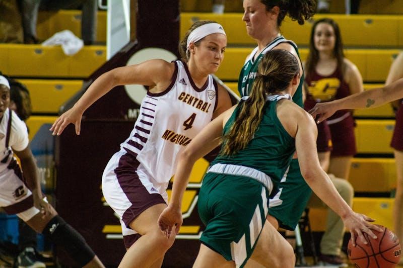 Women's Basketball 6