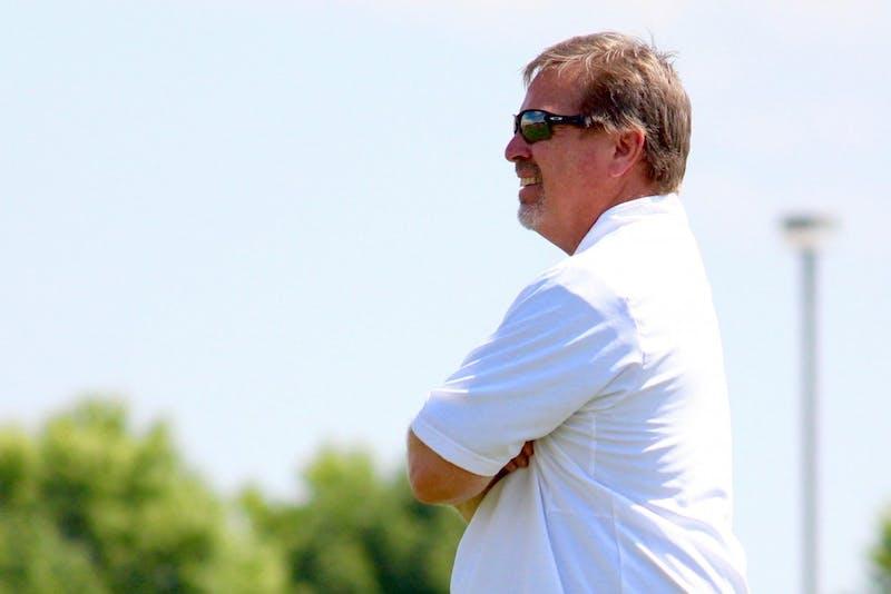 Jim McElwain 8-5-19