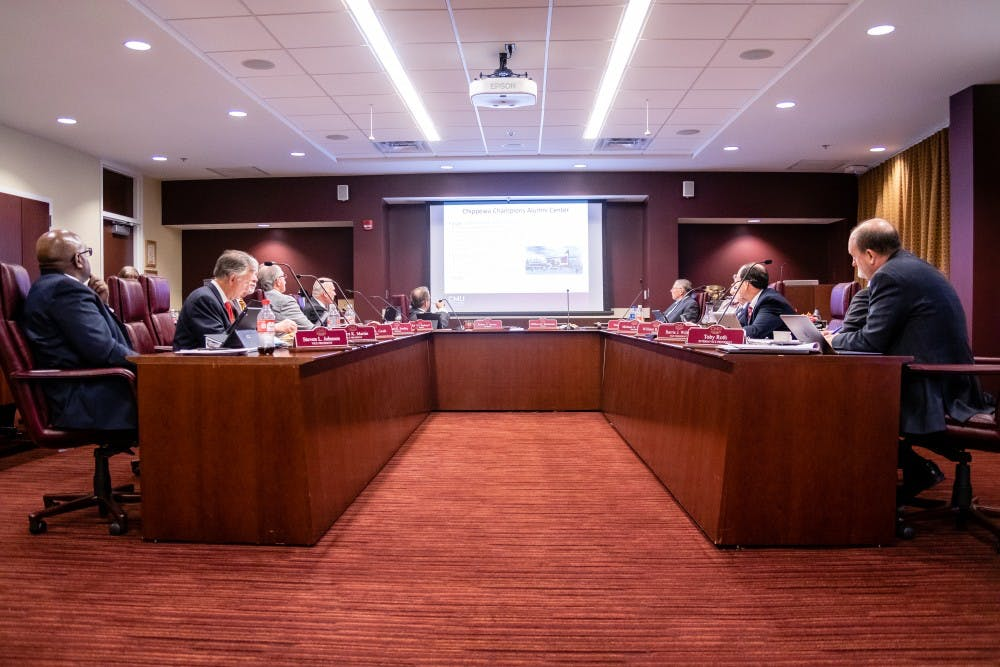 Board of Trustees07