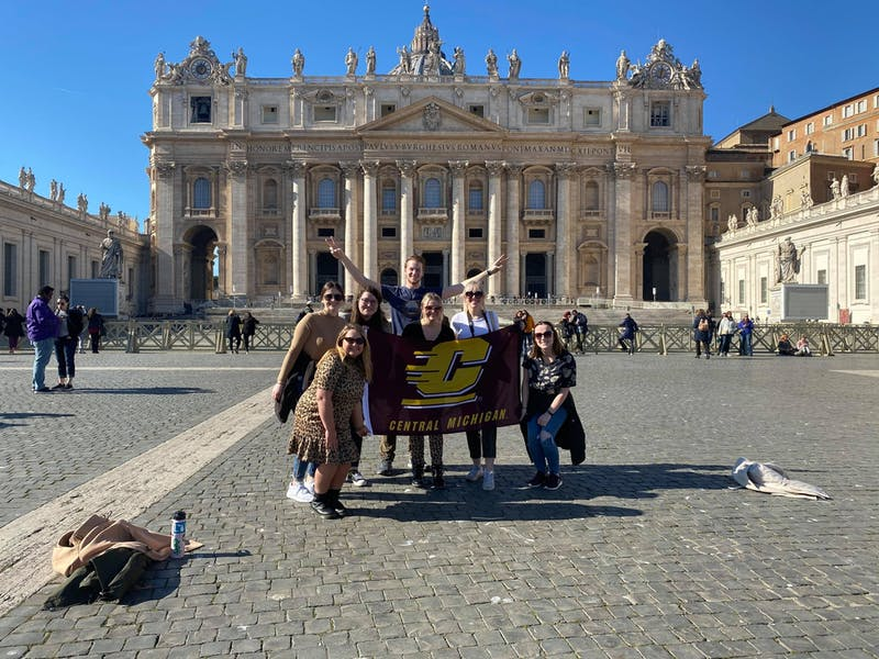 Florence Study Abroad Spring 2020