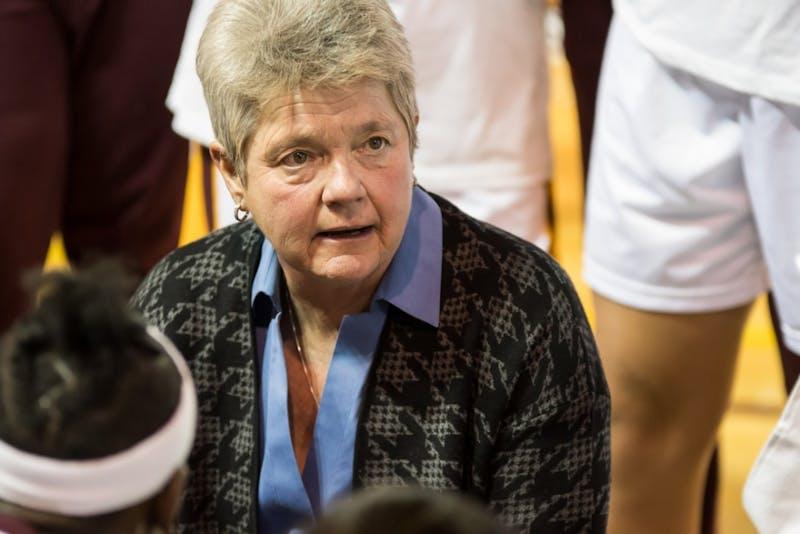 Womens Basketball Vs. Miami (Ohio)