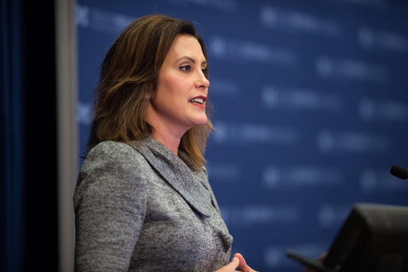 gretchen whitmer michigan radio.jpg