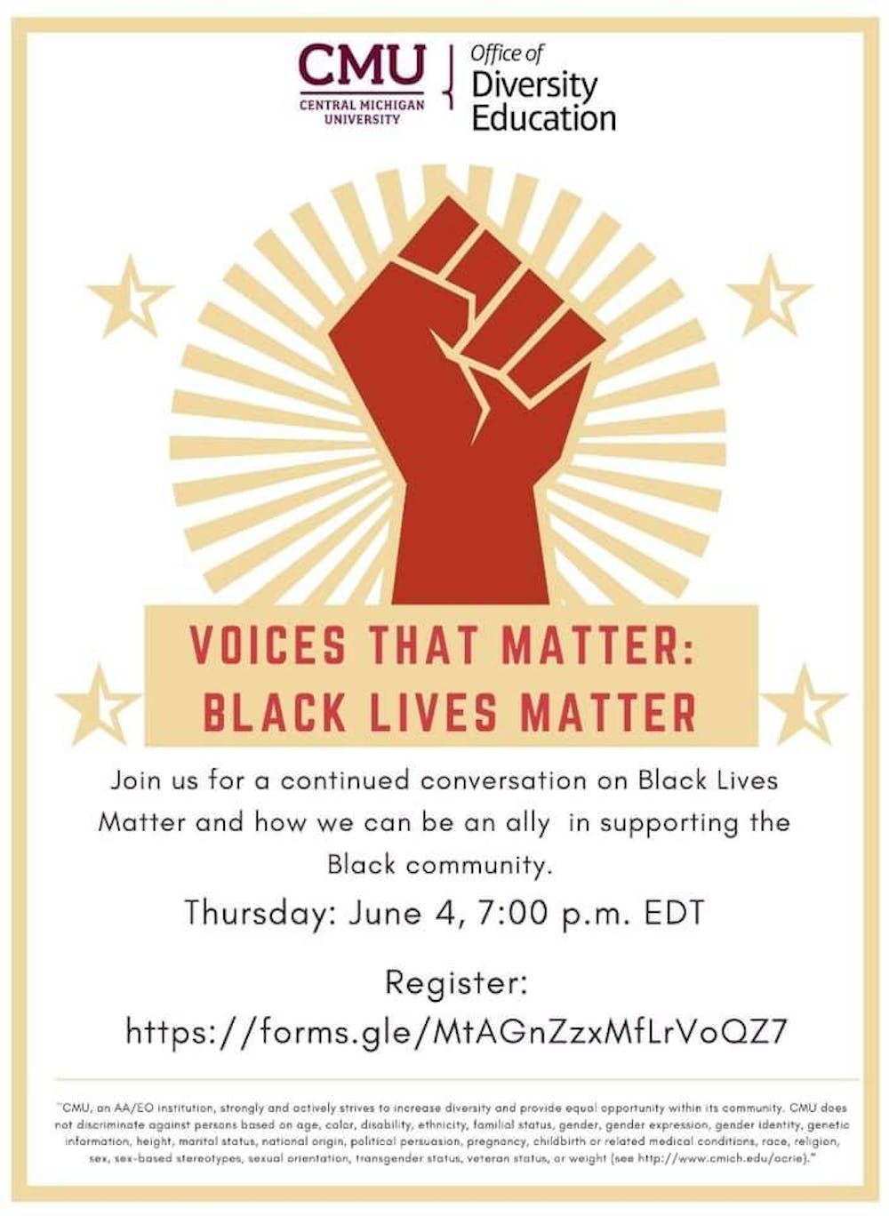 voices-that-matter-black-lives-matter