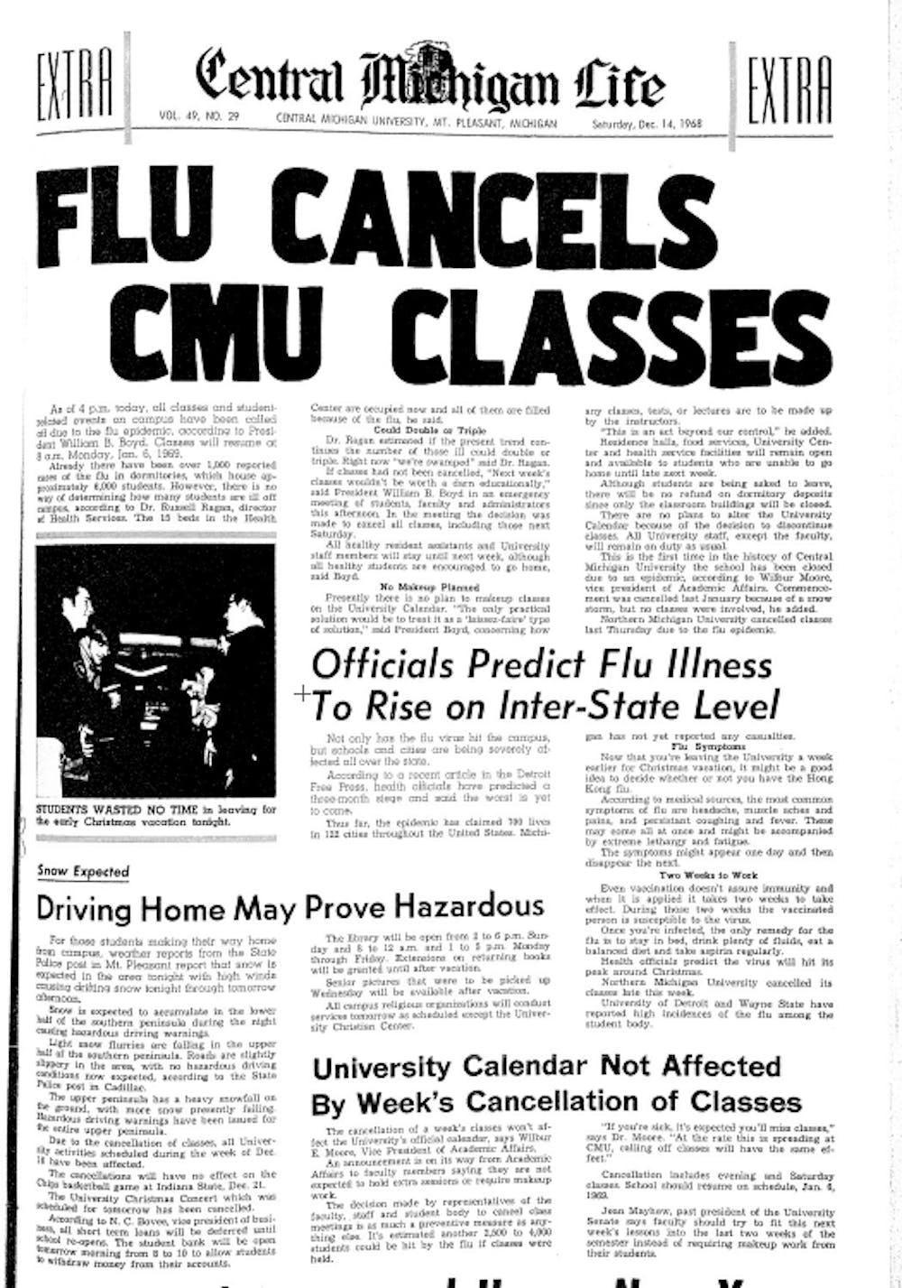 flu-cancels-classes