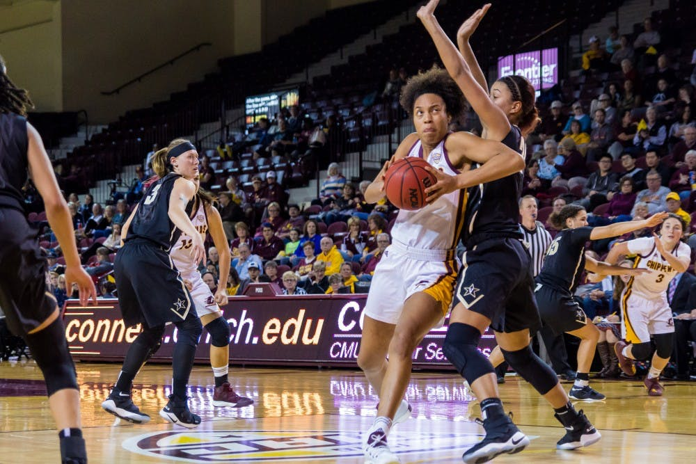 women's basketball vs Vandy117