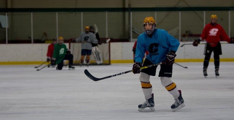 Dalton 3 - CMU Hockey D3