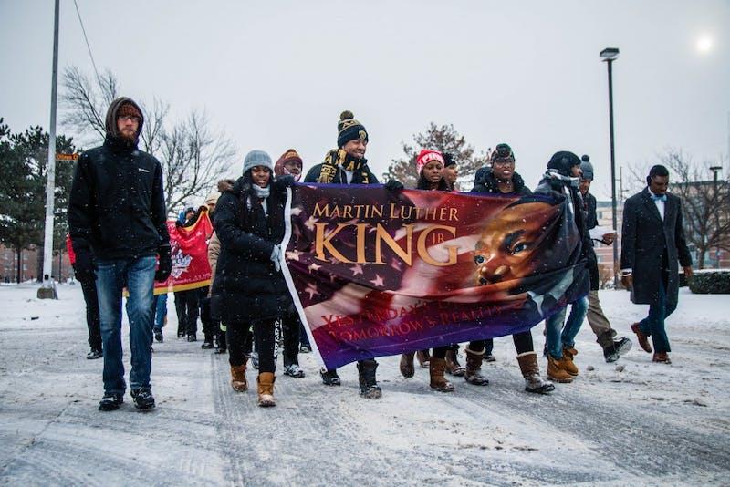 MLK March 1.15.18