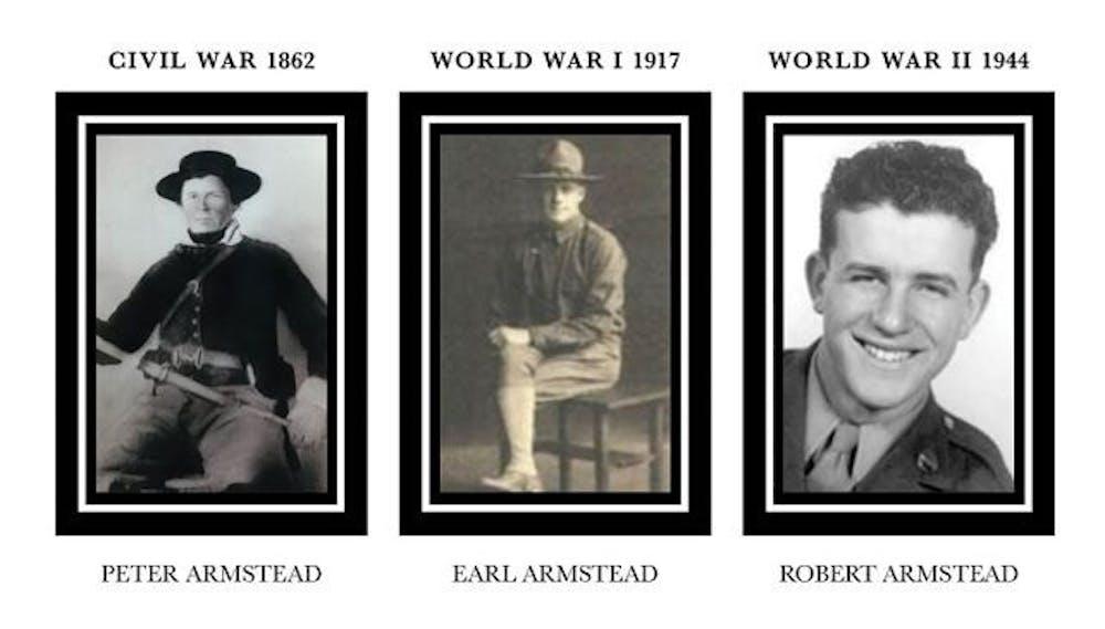 three-armsteads