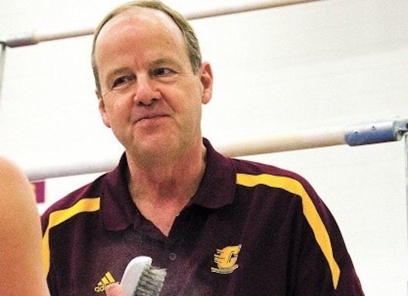 Jerry Reighard