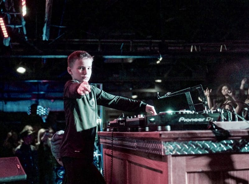 DJ Dill Pickle