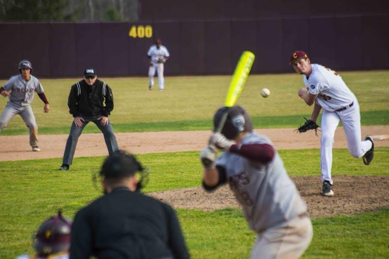 Baseball v. Missouri State