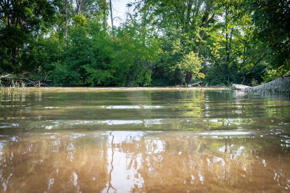 Central Michigan Life - Mount Pleasant water safe from PFAS