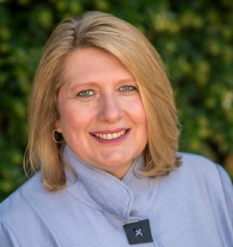 Heidi L. Tracy new vice president for advancement