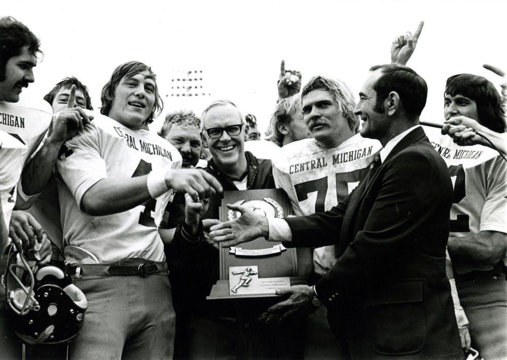 1974 football championship
