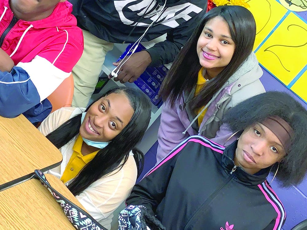 Even in DPSCD schools, many students face the challenge of fitting in due to their skin tone.