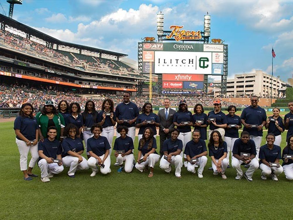 In 2015 and 2016,Cass Tech students worked aspaid corporate summerinterns with the Ilitch Companies.