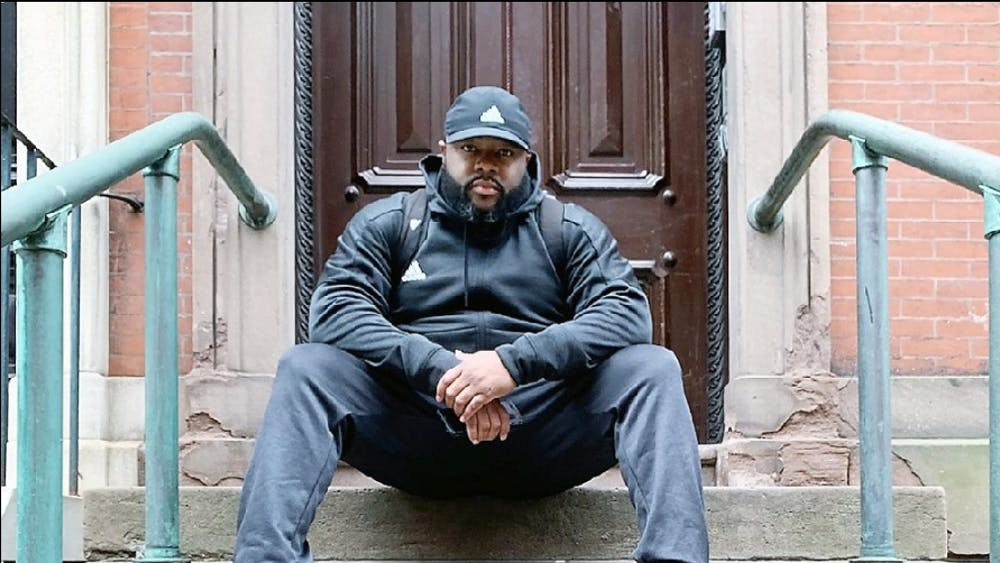 Tyrone Spencer never expected to be the head coach for King's varsity football team but when a tragedy happened, he stepped up. Under his leadership, King's players and team have won numerous championships and awards.