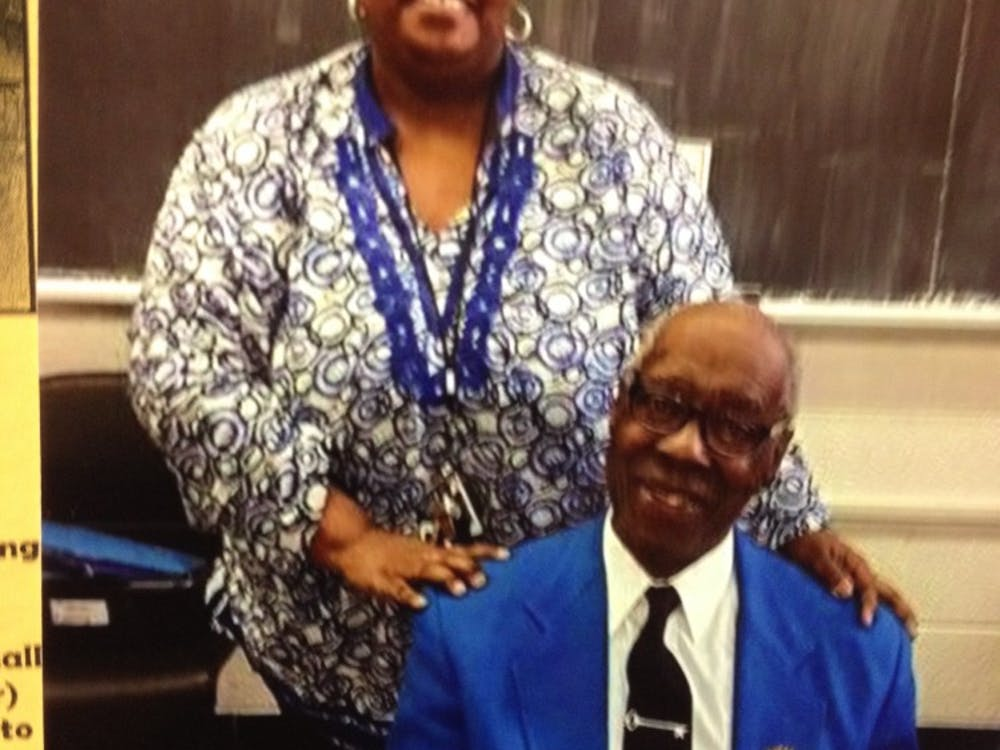 Douglass English teacher Karen Davis died on Nov. 14.